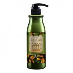 Dầu Gội Phục Hồi Tóc Hư Tổn Scentio Hair Professional Argan Oil Therapy Shampoo 500ml Thái Lan