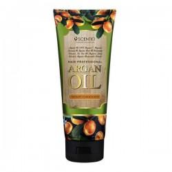 Dầu Xả Phục Hồi Tóc Hư Tổn Scentio Hair Professional Argan Oil Therapy Conditioner 200ml Thái Lan