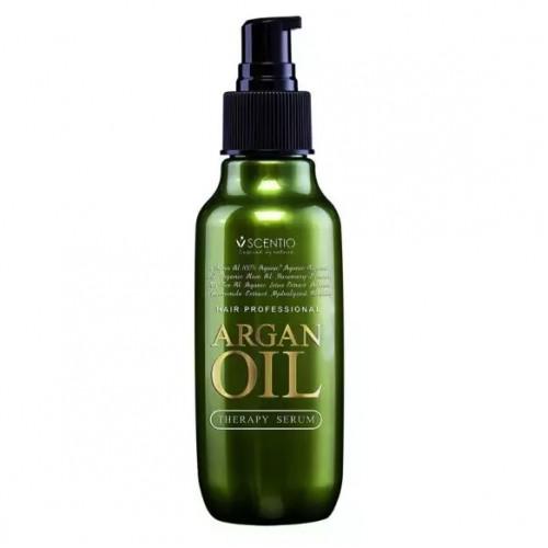 Serum Dưỡng Tóc Scentio Hair Professional Argan Oil Therapy Serum 100ml Thái Lan