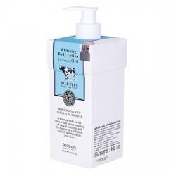 Sữa Dưỡng Thể Beauty Buffet Scentio Milk Plus Whitening Body Lotion Q10 Thái Lan