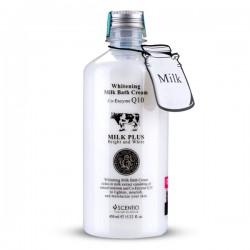 Sữa Tắm Bò Scentio Milk Plus Q10 450ml Thái Lan