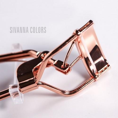 Kẹp Bấm Mi Sivanna Colors Marble Series Eyelash Curler HF101 Thái Lan