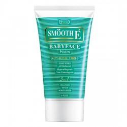 Sữa Rửa Mặt Smooth E Babyface Foam 3 in 1 Thái Lan