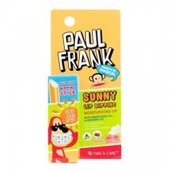 Son Dưỡng Môi Chống Nắng Paul Frank Sunny Lip Dipping 3.4g Thái Lan