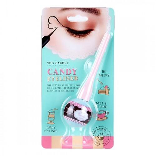 Kẻ Mắt Nước The Bakery Candy Eyeliner 7g Thái Lan