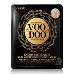 Mặt Nạ Dưỡng Da Voodoo Amezon Booster Silk Essence Mask Wrinkle Thái Lan