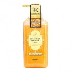 Sữa Tắm Vàng Non 24K Vanekaa Luxurious Perfume Shampoo 300ml Thái Lan