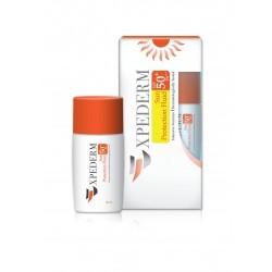 Kem chống nắng dưỡng da trắng Nano - Expe Derm Facial Sunscreen SPF50+ PA+++