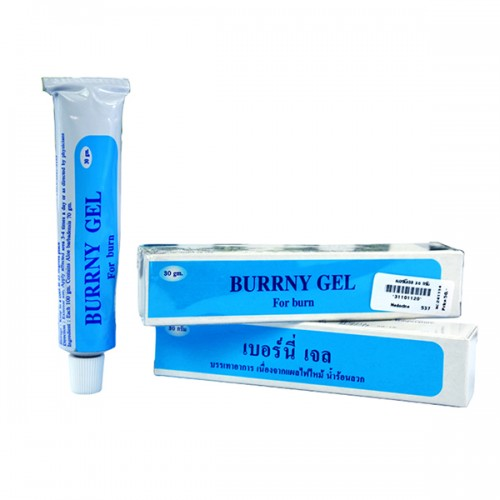 Gel trị bỏng Yanhee Burrny Gel For Burn