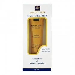 Gel Xóa Mờ Nếp Nhăn Thâm Quầng Mắt Yanhee Beauty Skin Eye Gel Q10 Thái Lan