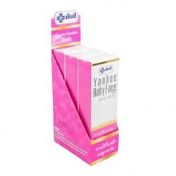 Combo 3 Tuýp Kem Trắng Da Mặt Yanhee Baby Face Cream 20g Thái Lan [Nhập Khẩu]