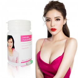 Thuốc uống nở Ngực Yanhee Capsule Guao Krua Bio