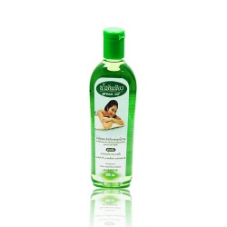 Tinh dầu Massage thư giãn Green Oil Yanhee
