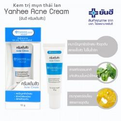 Kem trị mụn Yanhee Acne Cream Thái Lan
