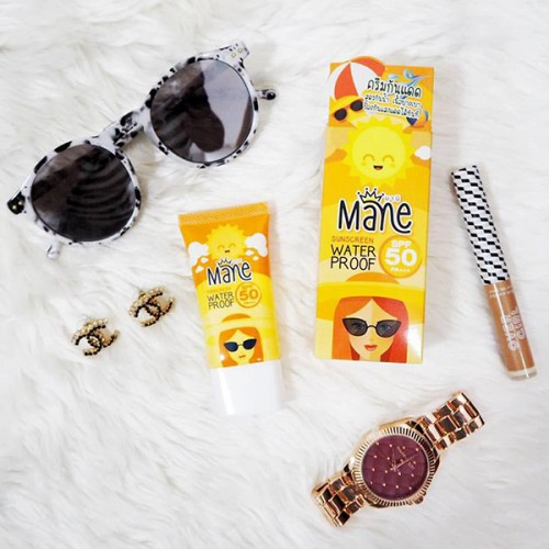 Kem chống nắng Mane SunScreen SPF50 PA+++