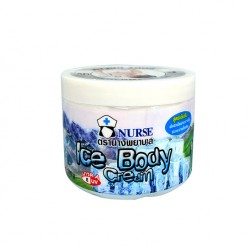 Kem dưỡng trắng da toàn thân ICE BODY CREAM thái lan 500gr