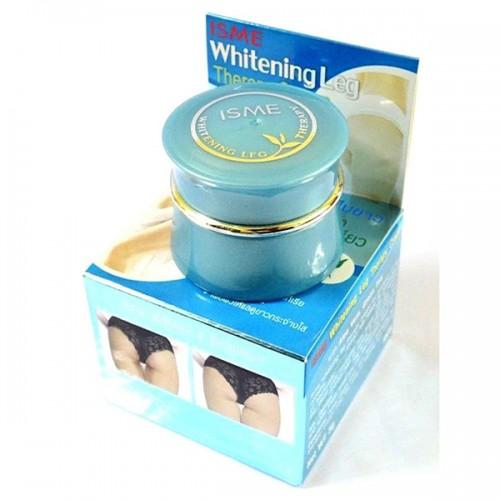 Kem Trị Thâm Mông Isme Whitening Leg Therapy Cream