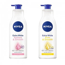 Kem dưỡng trắng da Nivea Extra White Thailand 400ml