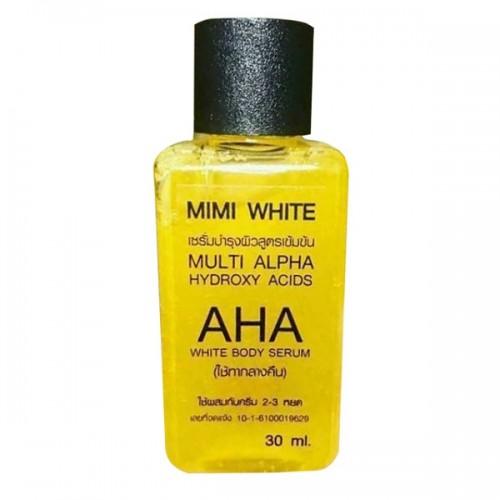 Serum kích trắng da thái lan - AHA Whitening Serum