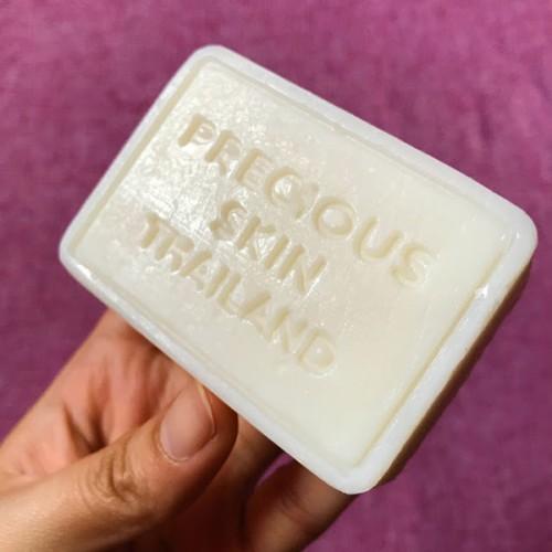 Xà phòng tắm trắng da Extra Pure Gluta White Soap 80g