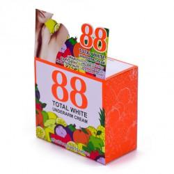 Kem Trị Thâm Nách 88 Total White Underarm Cream 35g Thái Lan