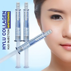 Serum huyết thanh Collagen tươi - Hylu Collagen H20 Injection Whitening