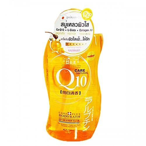 Sữa tắm Boya Q10 Body Bath thái lan