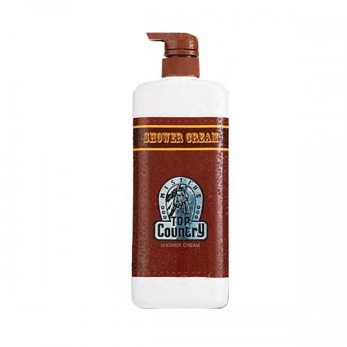 Sữa tắm hương nam tính ngựa Top Country Shower Cream