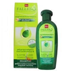 Dầu gội và xả ngăn rụng tóc Falless – 180ml
