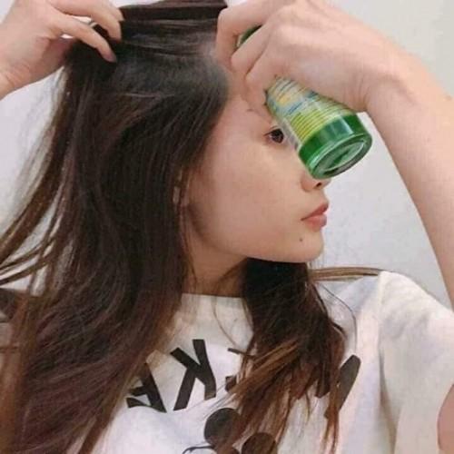 Xịt Mọc Tóc Chanh Bưởi Sunon Hair Tonic Bergamot 100ml Thái Lan