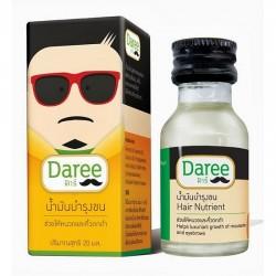 Kích Mọc Râu Daree Hair Nutrient 20ml Thái Lan