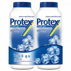 Phấn lạnh Protex Cooling powder Icy cool 280g/Pack 2
