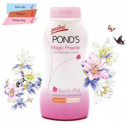 Phấn rôm trang điểm Pond Magic Powder Oil & Blemish Control