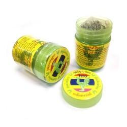 Hủ hít thảo dược trị viêm xoang Herbal Hong Thai Thái Lan