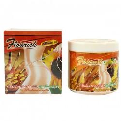 Kem tan mỡ bụng gừng ớt Flourish Thái Lan 500ml