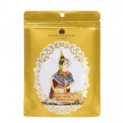 Miếng Dán Thải Độc Chân Gold Princess Royal Thái Lan [10 miếng]