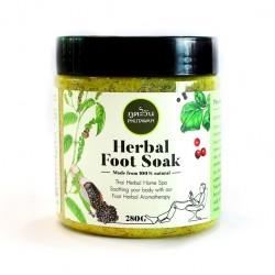 Thảo Dược Ngâm Chân Phutawan Herbal Foot Soak 280g Thái Lan