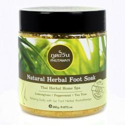 Thảo dược ngâm chân Herbal Home Spa Thái Lan 280g