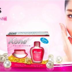 Hướng Dẫn Phân Biệt Kem Kone Facial Cream Thái Lan Thật Và Giả Từ Nhà Sản Xuất