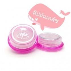 Son Dưỡng Trị Thâm Môi Lipscare Lipbalm Pink Hiệu Dược Sĩ Thái Lan