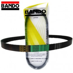 Dây Curoa Bando Spacy 100/Piaggio Zip/SYM Enjoy 125 Thái Lan