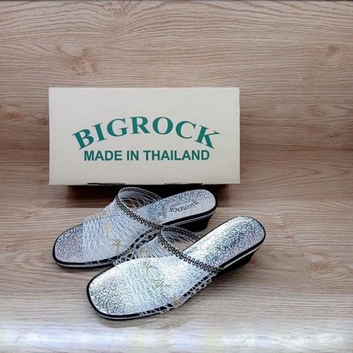 [Order] Dép Lưới Nữ BIGROCK Thái Lan [Màu Vàng, Bạc]