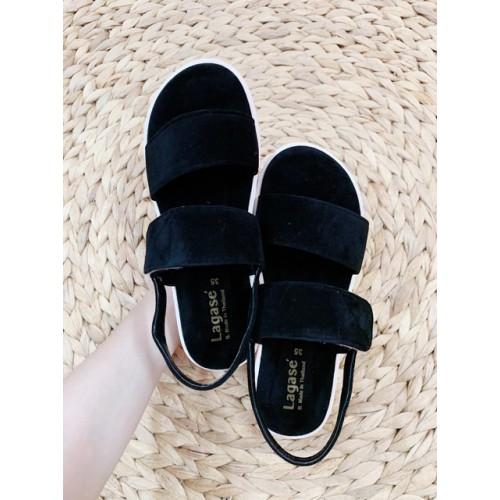 [Order] Giày Sandal Bánh Mì Lagase Thái Lan