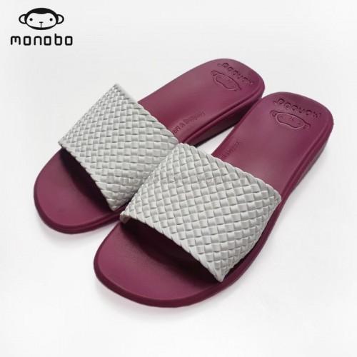 Dép Quai Ngang Hình Vỏ Thông MONOBO - MONIGA 4.4 Thái Lan