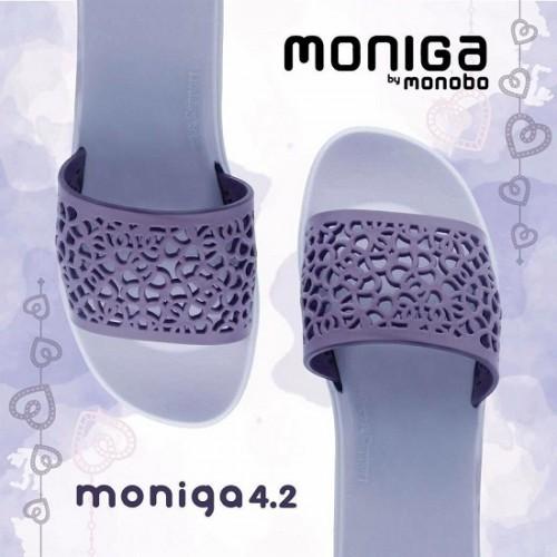 Dép Đúc Monobo Moniga 4.2 Thái Lan Nhập Khẩu