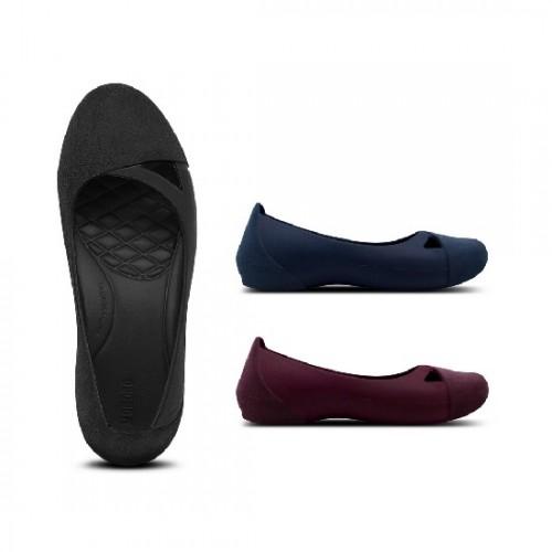 Giày Nhựa Bít Mũi Chân Monobo Winter Cool 1 Thái Lan [Full Size Full Màu]