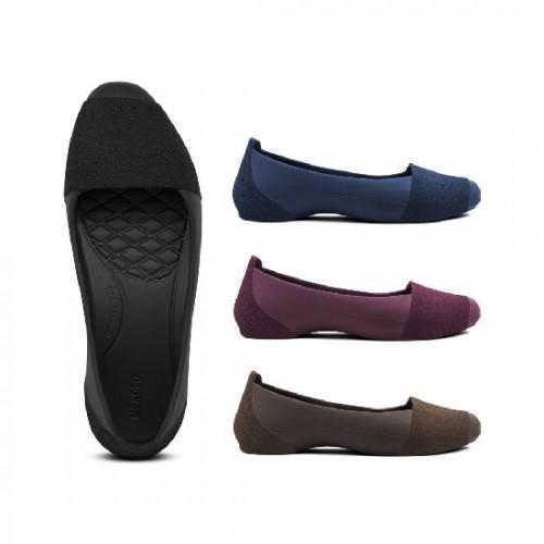 Giày Nhựa Bít Mũi Monobo Winter Cool 2 Thái Lan [Full Size Full Màu]