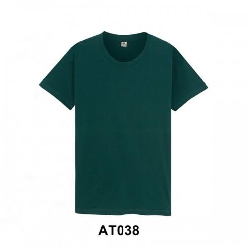 Áo Thun Trơn AT001 - AT040 Đủ Màu Nam Nữ Thái Lan