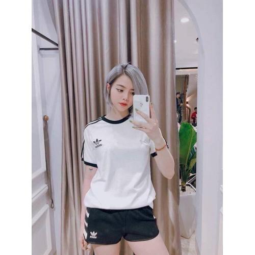 Áo Thun Adidas ADD072 Nội Địa Thái Lan Siêu Chất