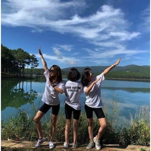 Quần Legging Dài Rainbow Thái Lan QL001 - QL004
